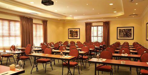 Faircity Quatermain Hotel Conference Venue in Sandton