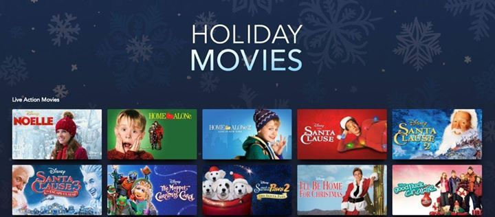 Here Are The Best Disney Plus Christmas Movies Read More Technology News Here Https Digitaltechnolog Disney Plus Christmas Movies Classic Christmas Story