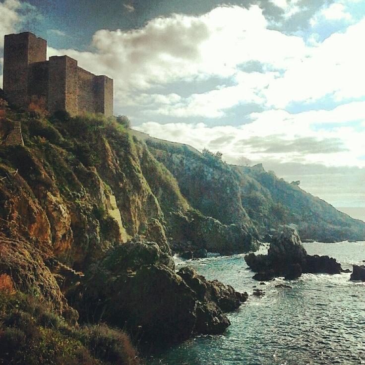 Talamone. #maremma #maremmans, Italy