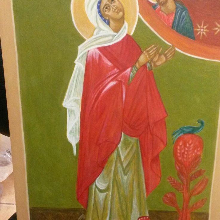 St. Marthyr Concordia