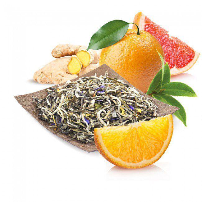 Najlepsza herbata na mroźne i wietrzne dni? Oczywiście Zimowe Natchnienie - połączenie dwóch herbat zielonych: Yunnan oraz Green Tea Tian, wzmocnione smakiem pomarańczy i imbiru http://www.smacznaherbata.pl/mytea2/mieszanki-mytea/mytea-zimowe-natchnienie-50g1