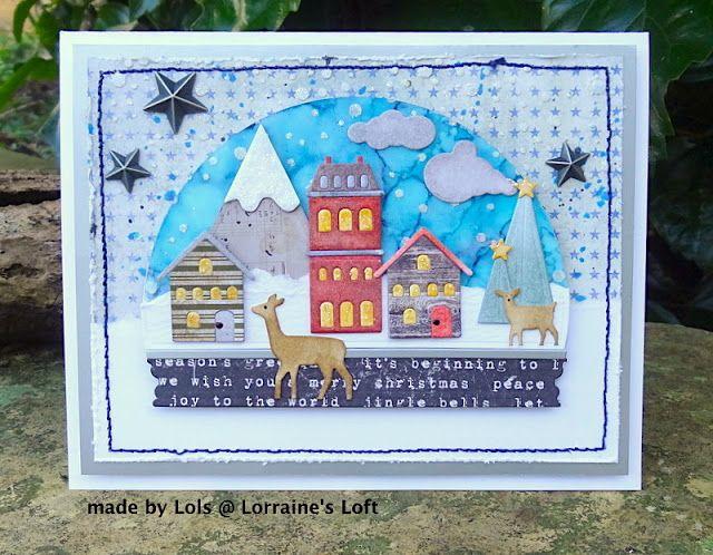 Lorraine's Loft: Simon Says 'Tear It Up'