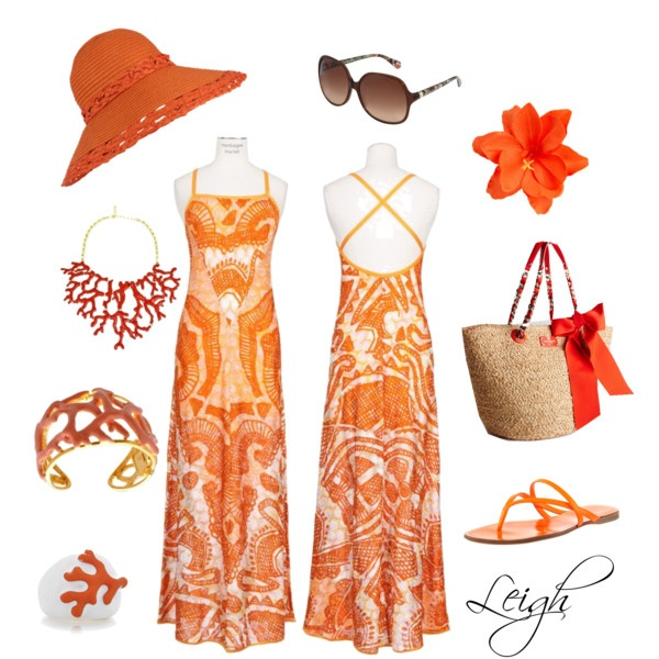 BeachUltimate Closets, Simply Spring, Inspiration Style