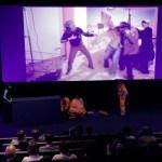 Otto artisti sono stati selezionati dal Museo di Fotografia Contemporanea di Cinisello Balsamo nelle scuole di fotografia e d'arte. Dopo un anno sono esposti i progetti da loro ideati per il territorio del Nord Milano. Art Around - Immagini per lo spazio pubblico si svolge in varie sedi intorno a Cinisello fino a ottobre.
