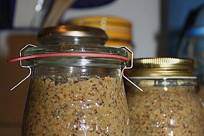 Rosmarin - Apfel - Senf (Rezept mit Bild) von bushcook | Chefkoch.de