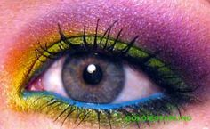 If you are going for a more feminine ladies Mad Hatter costume this Halloween, then you may like this video of how to do Mad Hatter makeup. The colours are inspired by Tim Burton's Mad Hatter character, drawing on the acid colours of the Hatter's eyes, hair and whole lucidity of Alice in Wonderland. This [...]