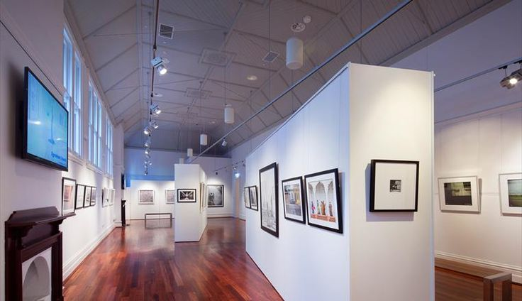 17 Best Images About Art Gallery Lighting On Pinterest