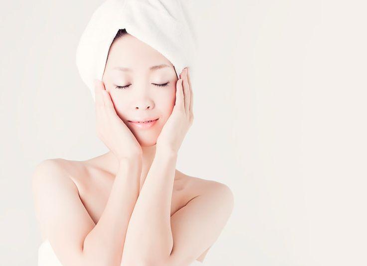 Два секрета молодой кожи японок: просто и гениально! | Журнал GraziaMagazine