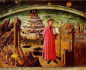 La Divina Commedia - Dante