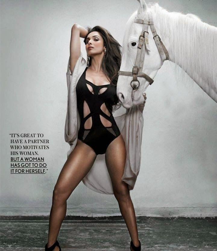 malaika arora khan bikini pics in maxim magazine photo
