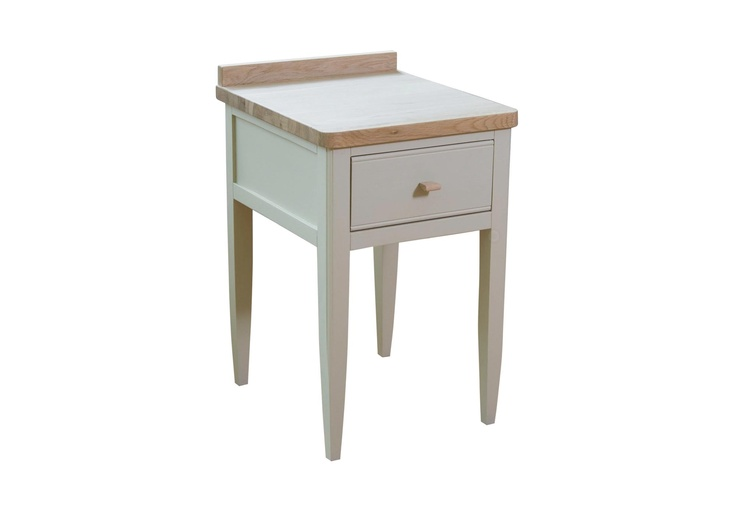 Lamp table - Ercol Pinto - Tables & Dining - from coffee tables to dining tables from Furniture Village
