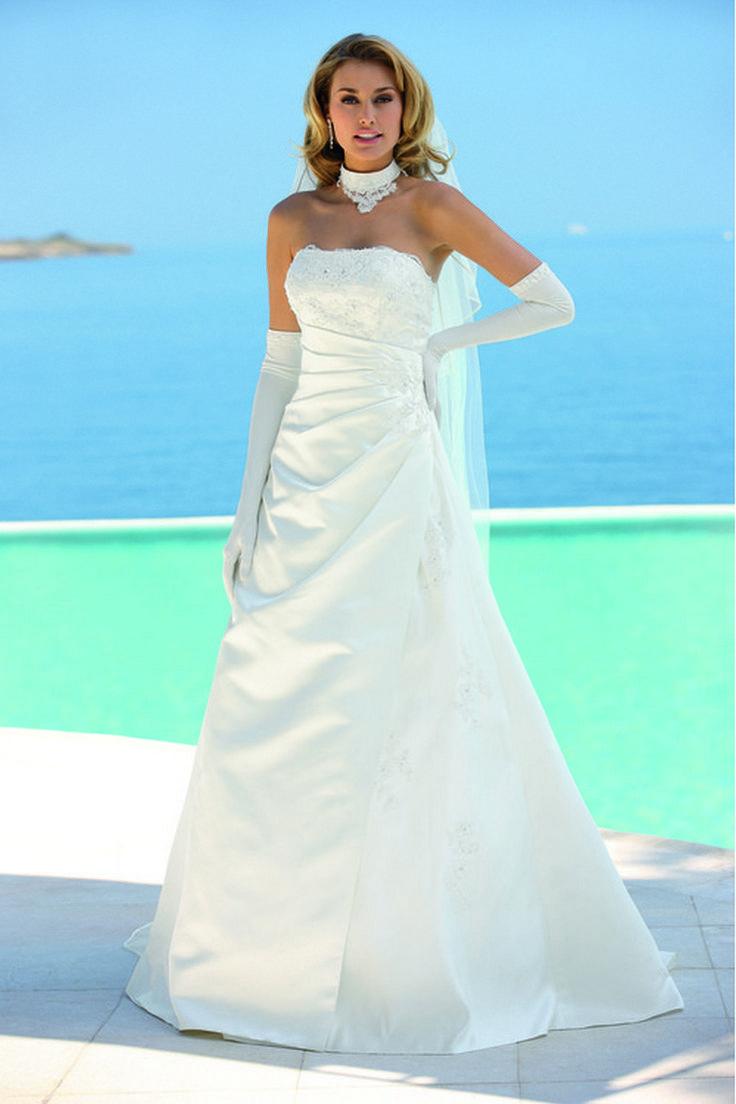 Diana 341 - Bruidsmode - Bruidscollecties -