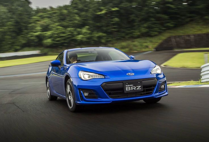 Image for 2017 Subaru BRZ Coupe Android Wallpaper