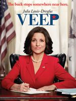 I'm watching Veep, I think you might like it too!