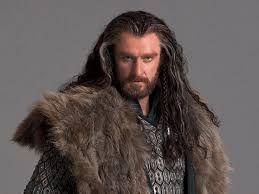 Afbeeldingsresultaat voor hobbit thorin actor