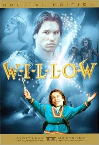 Willow Movie Review