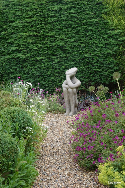 21 best images about The gravel garden on Pinterest