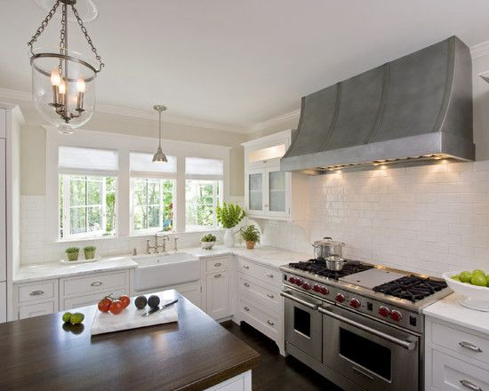 33 best above the kitchen sink ideas images on pinterest for Windowless kitchen sink