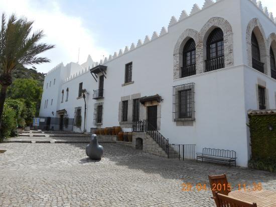Museo Sa Bassa Blanca - Fundación Yannick y Ben Jakober - Picture ...