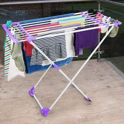 Bonita Flexy Clothes Dryer Stand
