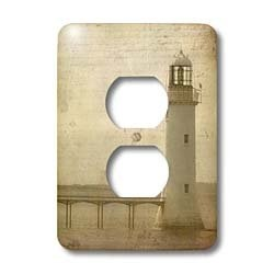 1000 images about light switch covers on pinterest for Lighthouse switch plates