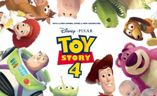 Mundo da Leitura e do entretenimento faz com que possamos crescer intelectual!!!: Sequência será dirigida pelo chefão da Pixar John ...