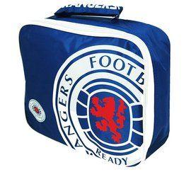 Glasgow Rangers Lunch Bag