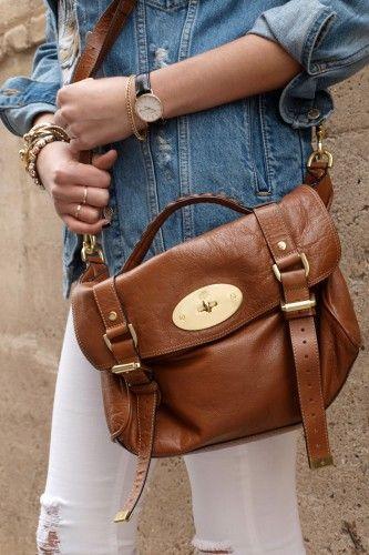 mulberry classic messenger bag