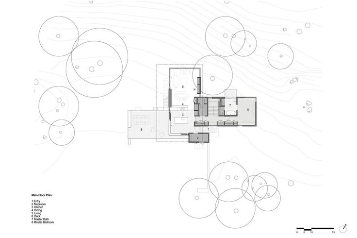 213 best images about small tiny house floorplans on for Inlet retreat house plan