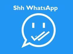 Use este app para ler suas mensagens de WhatasApp escondida