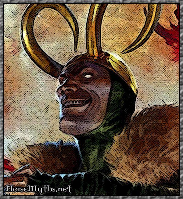 https://s-media-cache-ak0.pinimg.com/736x/ab/24/7c/ab247cec02e4b8bebec7e5c26e4fced5.jpg Norse Mythology Gods Loki