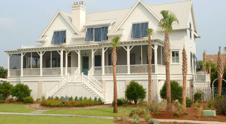Sheppard Construction inc | Charleston SC Custom Home BuilderHouse Traditional, Dreams House, Custom Home, Traditional Exterior, Awesome Exterior, House Plans