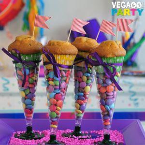 Déco de fête d'anniversaire, décoration festive pour Noël, mariages, Halloween, jour de l'an... - Vegaoo Party
