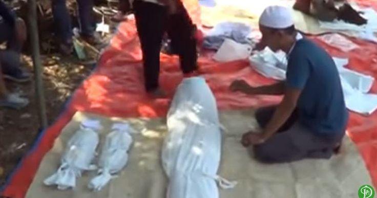 30 Tahun Dikubur, Jasad Ustadz Masjid Ini Masih Utuh ! Ternyata ini amalan nya semasa Hidup