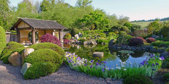 Pin by fhds landscape design on asian garden pinterest for Japanese meditation garden design