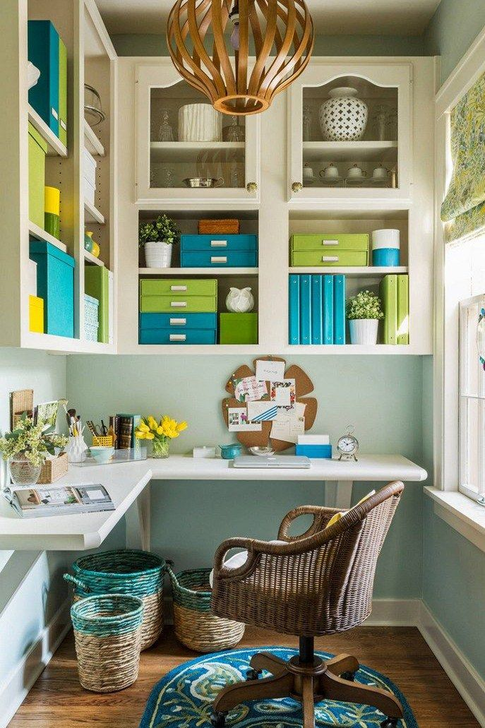 Home Office Decor Home Office And Home Study Style And Design