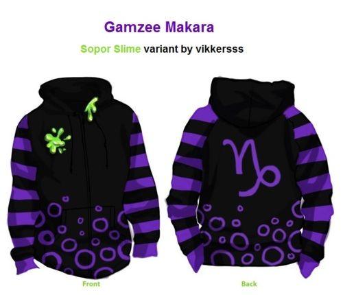 Gamzee Makara sweat shirt