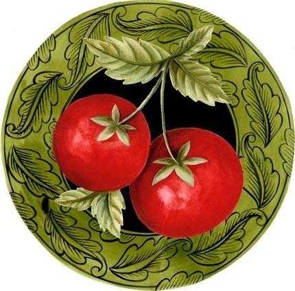 помидоры картинки для декупажа много раз читал