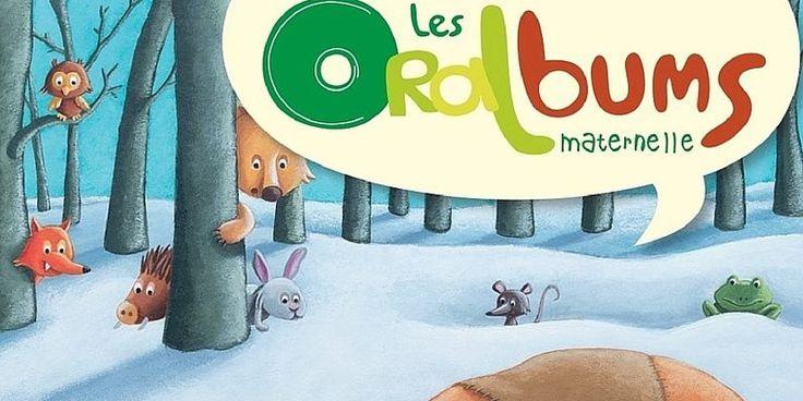 Application Oralbum - La moufle