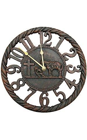 1000 ideas about rustic wall clocks on wood clocks wall clocks and unique wall clocks