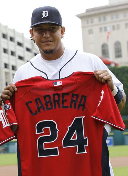 Miguel Cabrera Photos - Minnesota Twins v Detroit Tigers - Zimbio