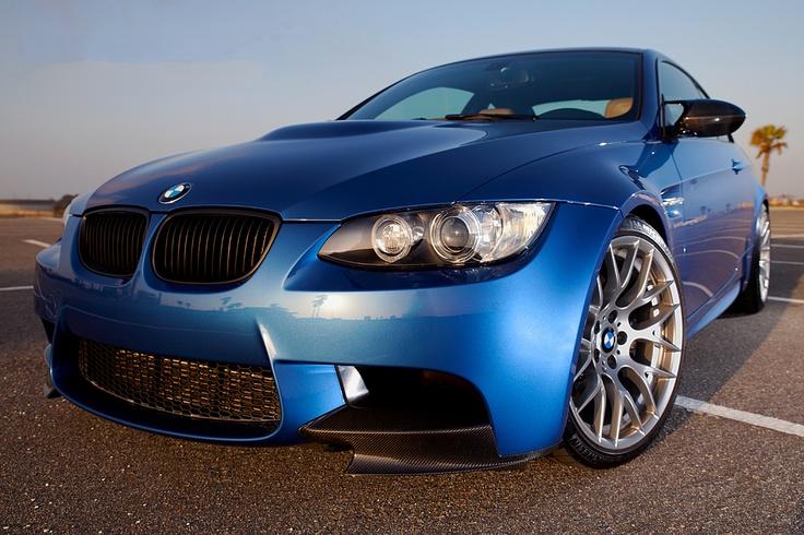 ///M3 in Monte Carlo Blue