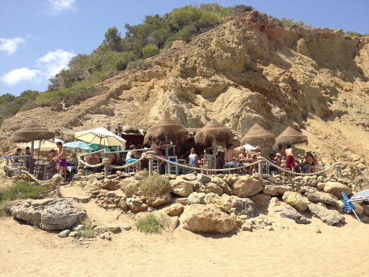 El Chiringuito, Aigua Blanca, Ibiza