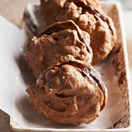 Best Recipes From The Magazine Images On Pinterest Healthy - Better homes and gardens brownie recipe