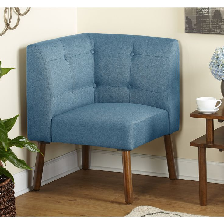 25 Best Ideas About Corner Chair On Pinterest Cozy