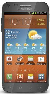 Amazon.com: Samsung Galaxy S II 4G Prepaid Android Phone, Titanium (Boost Mobile): Cell Phones & Accessories