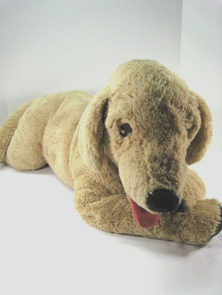 169 best images about Plush Stuffed Animals and Toys for Sale on Pinterest  Disney, Toys and ...