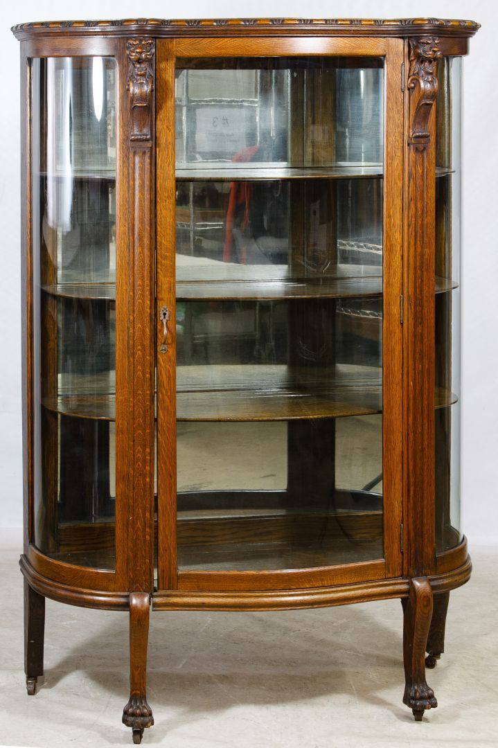 decorative china cabinet replacement glass shelves. Black Bedroom Furniture Sets. Home Design Ideas