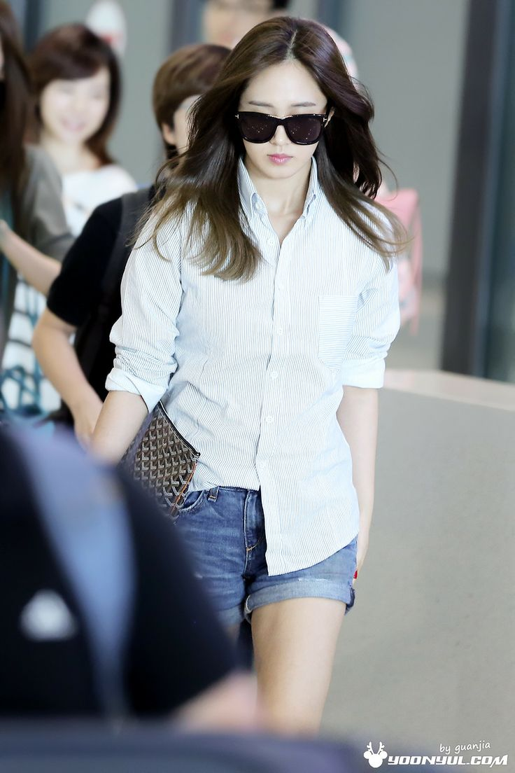 140607 yuris airport fashion yuri style pinterest