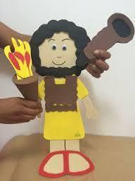 Resultado de imagem para fantoches tnt e eva historias biblicas infantis